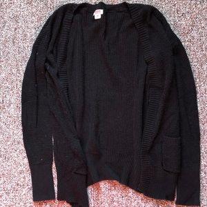 Black Sonoma Cardigan